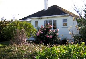 Gisborne, The Villa